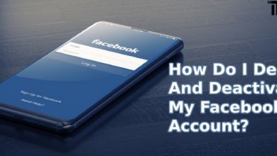 Photo of How Do I Delete And Deactivate My Facebook Account?