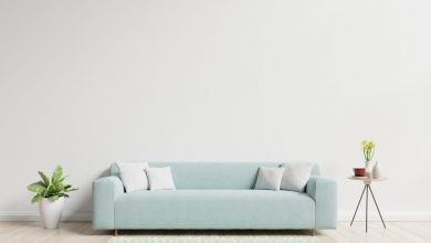 Photo of Machine cleaning material sofa