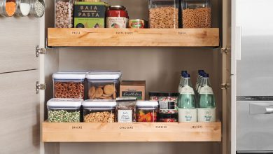 Photo of Why You Should Go After These Excellent Kitchen Pantry Solutions