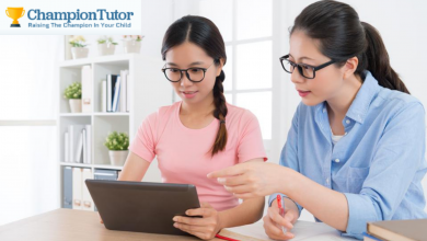 Photo of The Importance Of Private Tutor For Kids Education